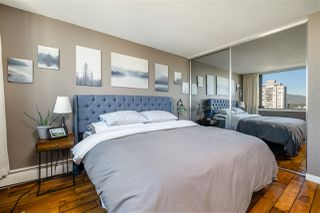 """Photo 15: 1703 1725 PENDRELL Street in Vancouver: West End VW Condo for sale in """"STRATFORD PLACE"""" (Vancouver West)  : MLS®# R2503970"""