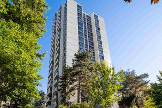 """Photo 2: 1703 1725 PENDRELL Street in Vancouver: West End VW Condo for sale in """"STRATFORD PLACE"""" (Vancouver West)  : MLS®# R2503970"""