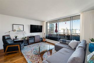 """Photo 7: 1703 1725 PENDRELL Street in Vancouver: West End VW Condo for sale in """"STRATFORD PLACE"""" (Vancouver West)  : MLS®# R2503970"""