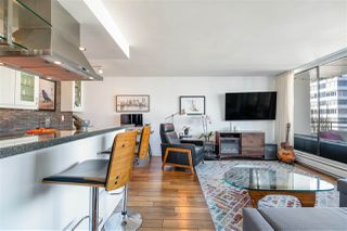 """Photo 6: 1703 1725 PENDRELL Street in Vancouver: West End VW Condo for sale in """"STRATFORD PLACE"""" (Vancouver West)  : MLS®# R2503970"""