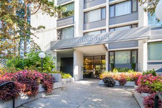 """Photo 3: 1703 1725 PENDRELL Street in Vancouver: West End VW Condo for sale in """"STRATFORD PLACE"""" (Vancouver West)  : MLS®# R2503970"""
