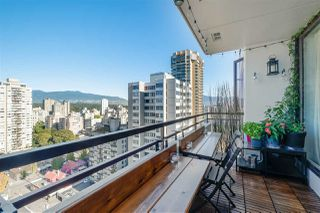 """Photo 17: 1703 1725 PENDRELL Street in Vancouver: West End VW Condo for sale in """"STRATFORD PLACE"""" (Vancouver West)  : MLS®# R2503970"""