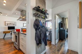 """Photo 4: 1703 1725 PENDRELL Street in Vancouver: West End VW Condo for sale in """"STRATFORD PLACE"""" (Vancouver West)  : MLS®# R2503970"""