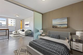 """Photo 6: 607 150 E CORDOVA Street in Vancouver: Downtown VE Condo for sale in """"IN GASTOWN"""" (Vancouver East)  : MLS®# R2508863"""