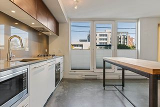 """Photo 5: 607 150 E CORDOVA Street in Vancouver: Downtown VE Condo for sale in """"IN GASTOWN"""" (Vancouver East)  : MLS®# R2508863"""