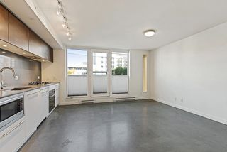 "Photo 4: 607 150 E CORDOVA Street in Vancouver: Downtown VE Condo for sale in ""IN GASTOWN"" (Vancouver East)  : MLS®# R2508863"