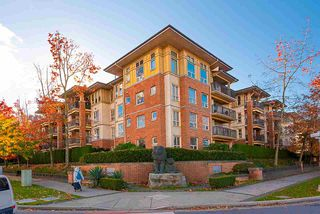 """Main Photo: 1415 5115 GARDEN CITY Road in Richmond: Brighouse Condo for sale in """"LIONS PARK"""" : MLS®# R2517735"""