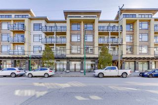 "Main Photo: 321 5248 GRIMMER Street in Burnaby: Metrotown Condo for sale in ""Metro 1"" (Burnaby South)  : MLS®# R2521035"
