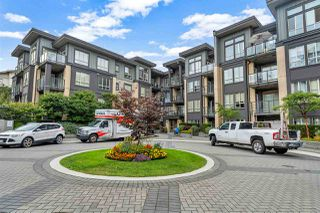 Photo 1: 217 225 FRANCIS Way in New Westminster: Fraserview NW Condo for sale : MLS®# R2526311