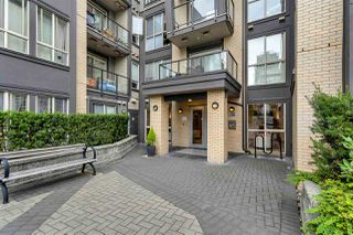 Photo 2: 217 225 FRANCIS Way in New Westminster: Fraserview NW Condo for sale : MLS®# R2526311