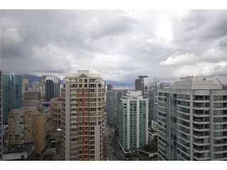 "Photo 7: 3008 909 MAINLAND Street in Vancouver: Downtown VW Condo for sale in ""Yaletown Park 2"" (Vancouver West)  : MLS®# V874655"