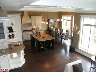 """Photo 8: 14673 36A Avenue in Surrey: King George Corridor House for sale in """"Anderson Walk"""" (South Surrey White Rock)  : MLS®# F1107965"""