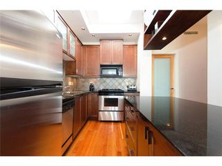 """Photo 4: 401 2515 ONTARIO Street in Vancouver: Mount Pleasant VW Condo for sale in """"ELEMENTS"""" (Vancouver West)  : MLS®# V881721"""