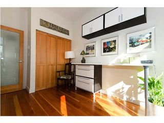 """Photo 5: 401 2515 ONTARIO Street in Vancouver: Mount Pleasant VW Condo for sale in """"ELEMENTS"""" (Vancouver West)  : MLS®# V881721"""