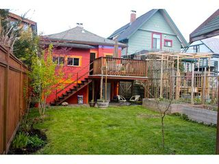 Photo 9: 266 E 26TH Avenue in Vancouver: Main House for sale (Vancouver East)  : MLS®# V886049