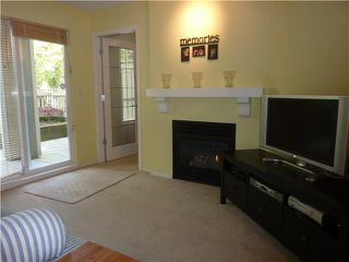 """Photo 2: 165 1100 E 29TH Street in North Vancouver: Lynn Valley Condo for sale in """"HIGHGATE"""" : MLS®# V888969"""