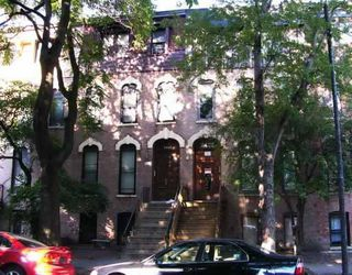 Main Photo: 2422 SEMINARY Avenue Unit 2 in CHICAGO: Lincoln Park Rentals for rent ()  : MLS®# 07860535