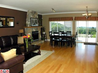 Photo 4: 35518 ALLISON Court in Abbotsford: Abbotsford East House for sale