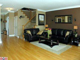 Photo 3: 35518 ALLISON Court in Abbotsford: Abbotsford East House for sale