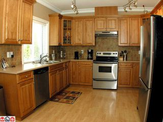 Photo 7: 35518 ALLISON Court in Abbotsford: Abbotsford East House for sale