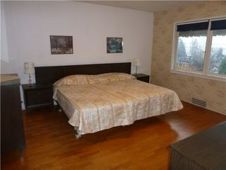 Photo 3: 1605 NANAIMO Street in New Westminster: West End NW House for sale : MLS®# V981068