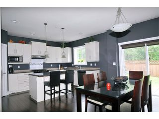 "Photo 3: 13650 229A ST in Maple Ridge: Silver Valley House  in ""SILVER RIDGE (THE CREST)"" : MLS®# V1030097"