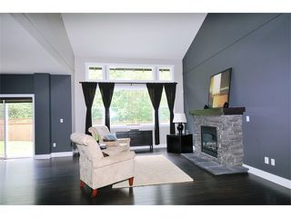 "Photo 5: 13650 229A ST in Maple Ridge: Silver Valley House  in ""SILVER RIDGE (THE CREST)"" : MLS®# V1030097"
