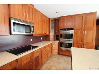 Photo 4:  in WINNIPEG: West Kildonan / Garden City Residential for sale (North West Winnipeg)  : MLS®# 1402290