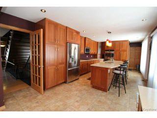 Photo 3:  in WINNIPEG: West Kildonan / Garden City Residential for sale (North West Winnipeg)  : MLS®# 1402290