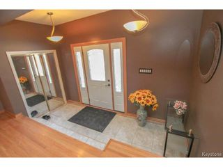 Photo 19:  in WINNIPEG: West Kildonan / Garden City Residential for sale (North West Winnipeg)  : MLS®# 1402290