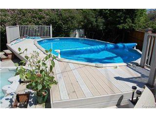 Photo 9:  in WINNIPEG: West Kildonan / Garden City Residential for sale (North West Winnipeg)  : MLS®# 1402290
