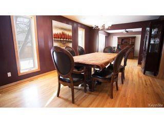Photo 5:  in WINNIPEG: West Kildonan / Garden City Residential for sale (North West Winnipeg)  : MLS®# 1402290