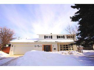 Photo 1:  in WINNIPEG: West Kildonan / Garden City Residential for sale (North West Winnipeg)  : MLS®# 1402290