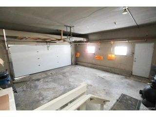 Photo 20:  in WINNIPEG: West Kildonan / Garden City Residential for sale (North West Winnipeg)  : MLS®# 1402290