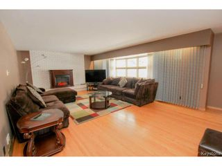 Photo 7:  in WINNIPEG: West Kildonan / Garden City Residential for sale (North West Winnipeg)  : MLS®# 1402290