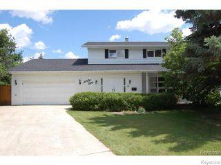 Photo 2:  in WINNIPEG: West Kildonan / Garden City Residential for sale (North West Winnipeg)  : MLS®# 1402290