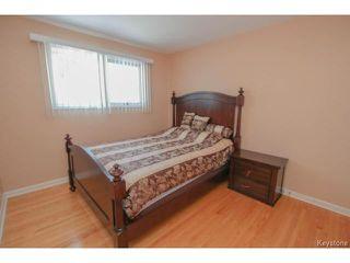 Photo 17:  in WINNIPEG: West Kildonan / Garden City Residential for sale (North West Winnipeg)  : MLS®# 1402290