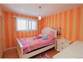 Photo 16:  in WINNIPEG: West Kildonan / Garden City Residential for sale (North West Winnipeg)  : MLS®# 1402290