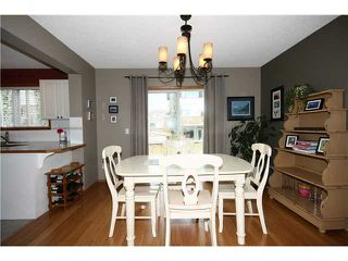 Photo 6: 128 QUIGLEY Close: Cochrane Residential Attached for sale : MLS®# C3605287