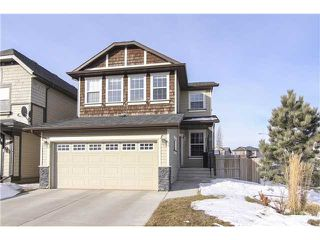 Photo 1: 21 AUBURN BAY Close SE in CALGARY: Auburn Bay Residential Detached Single Family for sale (Calgary)  : MLS®# C3606793
