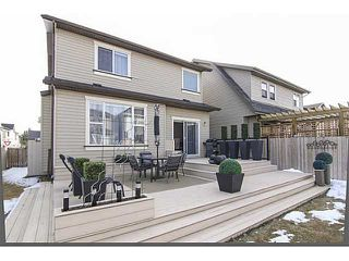 Photo 2: 21 AUBURN BAY Close SE in CALGARY: Auburn Bay Residential Detached Single Family for sale (Calgary)  : MLS®# C3606793