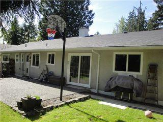 Photo 3: 1927 GLENAIRE Drive in North Vancouver: Pemberton NV House for sale : MLS®# V1061139