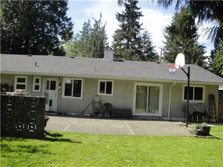 Photo 2: 1927 GLENAIRE Drive in North Vancouver: Pemberton NV House for sale : MLS®# V1061139