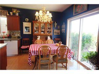Photo 7: 6593 Felderhof Rd in SOOKE: Sk Broomhill Single Family Detached for sale (Sooke)  : MLS®# 672015