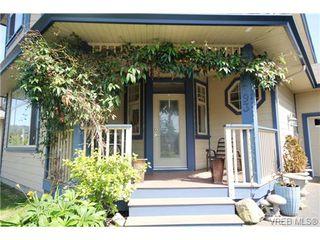 Photo 2: 6593 Felderhof Rd in SOOKE: Sk Broomhill Single Family Detached for sale (Sooke)  : MLS®# 672015