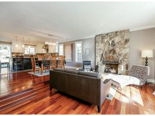 "Photo 4: 733 KINGFISHER Place in Tsawwassen: Tsawwassen East House for sale in ""FOREST BY THE BAY"" : MLS®# V1067000"