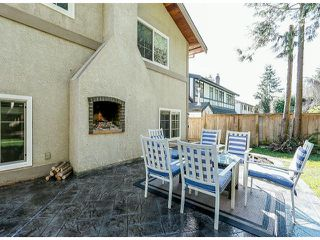 "Photo 18: 733 KINGFISHER Place in Tsawwassen: Tsawwassen East House for sale in ""FOREST BY THE BAY"" : MLS®# V1067000"