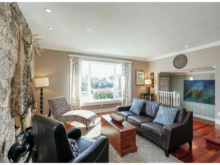 "Photo 3: 733 KINGFISHER Place in Tsawwassen: Tsawwassen East House for sale in ""FOREST BY THE BAY"" : MLS®# V1067000"