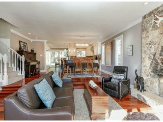 "Photo 2: 733 KINGFISHER Place in Tsawwassen: Tsawwassen East House for sale in ""FOREST BY THE BAY"" : MLS®# V1067000"