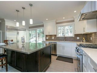 "Photo 8: 733 KINGFISHER Place in Tsawwassen: Tsawwassen East House for sale in ""FOREST BY THE BAY"" : MLS®# V1067000"